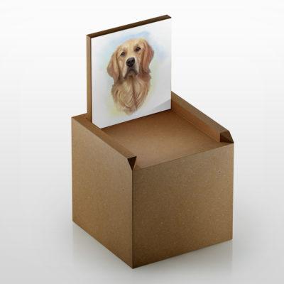 Cinerary urns for animals - Arrigo Urne